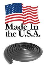 Trunk Weatherstrip 70-81 Camaro Firebird MADE IN THE USA Seal Ready to Ship