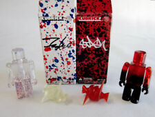 Plastic MEDICOM Action Figurines
