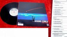 LP Peter Janda: Sound Force