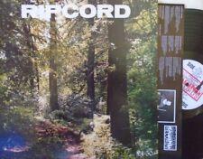 RIPCORD - Poetic Justic - VINYL LP