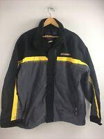 Spyder Mens Stryke Snow Ski Jacket Winter Coat XL *SHELL ONLY NO LINER*
