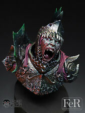 FeR Forged Monkey Sentinel of R'lyeh 1/9th Unpainted resin bust kit
