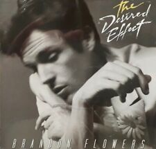 Brandon Flowers-The Desired Effect CD.2015 Island 00602547265449.Lonely Town+