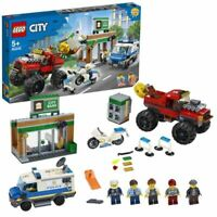 LEGO CITY POLIZIA Sky Diamond COLPO 60209