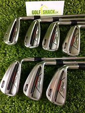 Titleist 2008 AP1 Irons 4-Pw with Dynamic Gold High Launch R300 Shafts (2209)