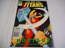 1988 DC The New Teen Titans #48 Comic