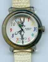 Bugs Bunny 1993 Warner Bros Watch 2200/57 Armitron Watch - BG37