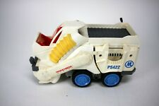 ROKENBOK  VEHICLE PS422 STREET SWEEPER UNTESTED