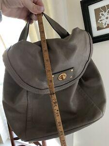 Marc Jacobs Backpack Bag Option Leather