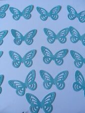 Beautiful Butterfly Embellishments Scrapbooking Card Toppers Craft