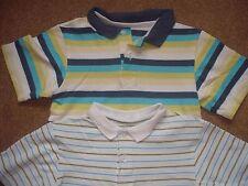Boys polo shirts age 4-5 years