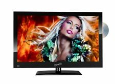 "Supersonic SC-1912 19"" TV/DVD Combo - HDTV 1080p - 16:9 - 1366 x 768 - 720p -"