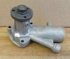 1965-67 Fiat 1100, 1100D 1.1L, 1.2L 4-Cyl New water pump 4047075