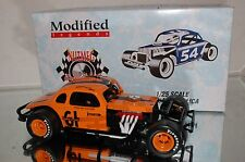 Richie Evans #61 Rusty Nail Modified Legends Nutmeg 1/25 NEW LE Issue 17 SC 26G
