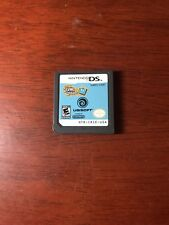 Rayman Raving Rabbids (Nintendo DS) game lite dsi xl 3ds 2ds