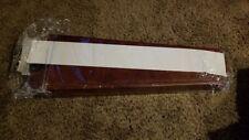 5 NEW Casablanca Fellini 55035  Walnut Carved Wood Ceiling Fan Blades