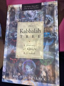 The Kabbalah Tree by Rachel Pollack