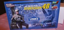 2002 Jimmie Johnson #48 Lowe's California Win 1:24 NASCAR Revell Die-Cast MIB