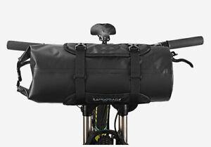 Sahoo Attack Series Bike-Packing 9L Handlebar Roll Quality Waterproof UK