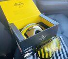 Von Zipper Satellite Snow Sport Goggles -White + Bonus Lens!!