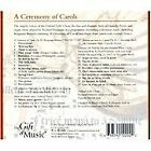 A Ceremony of Carols, Oxford Girls Choir, Danielle Per, Very Good CD