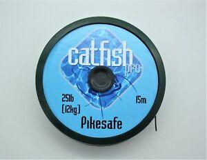 Catfish-Pro Pikesafe Wire
