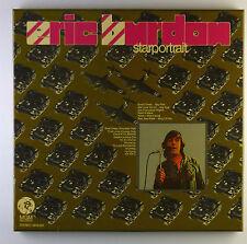 """2 x 12"""" LP - Eric Burdon - Starportrait - A2804 - 2 LP-Box, incl. Starportrait"""