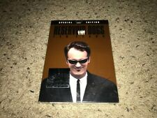 Reservoir Dogs (Dvd, 2002, Mr. Brown/Quentin Tarantino Limited Edition) *New!*