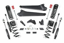 "Dodge Ram 2500 6.5"" Radius Arm Suspension System Lift Kit 2014-2015 4wd"