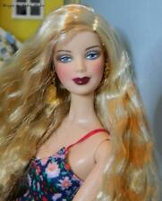Gorgeous 007 Barbie Doll~2002~OOAK~NUDE~Pivotal Model Muse Body