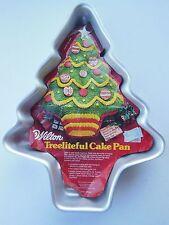 New listing Wilton Treeliteful Cake Pan Christmas Tree Cake Pan - Evergreen Shape - New