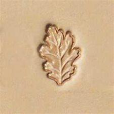 L951 Craftool Left Oak Leaf Stamp Tandy Leather 6951-00