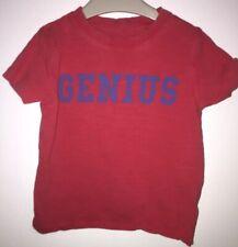 Boys Age 9-12 Months - Next T Shirt Top