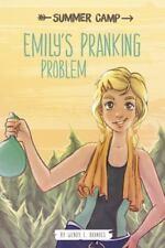 Emily's Pranking Problem (Summer Camp)
