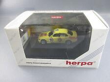 "Herpa: PC Motorsport BMW 320i ""accor"" J.C. basso ""N. 088008 (gk30)"