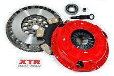 XTR STAGE 4 CLUTCH KIT& RACE FLYWHEEL for 90-96 NISSAN 300ZX TWIN TURBO VG30DETT