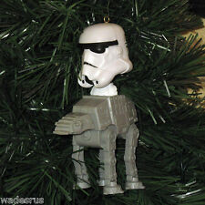 Star Wars Clone Wars STORMTROOPER - Custom Christmas Tree Ornament Holiday