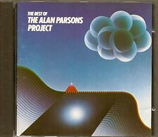 CD BEST OF 12 TITRES--THE ALAN PARSONS PROJECT--THE BEST OF