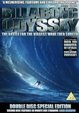Billabong Odyssey (DVD, 2005) NEW and SEALED
