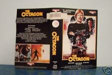 [0400] The octagon (1980) VHS Playtime 1° edizione