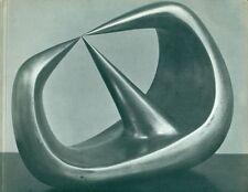 MOORE - Henry Moore. Tate Gallery 1968