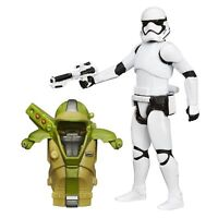 Star Wars Stormtrooper Action Figure - The Force Awakens - Forest Mission Armor