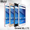 BLU Grand XL LTE G0031WW 16GB Unlocked GSM 4G LTE Dual SIM Android Phone - New