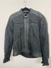 Ducati Performance men's motorbike jacket - Large