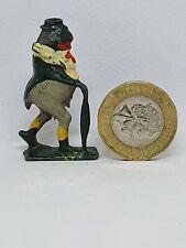 Britains hollow-cast lead Cococub figure - Freddie Frog (GreyTrousers)