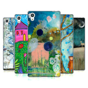 OFFICIAL WYANNE NATURE 2 GEL CASE FOR SONY PHONES 2