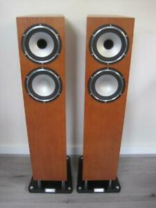 TANNOY REVOLUTION XT 6F  LOUDSPEAKERS - BOXED