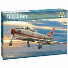 Italeri 2811 North American FJ-2/3 Fury 1:48 Plastic Model Kit