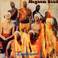 Magnum Band - Experience (Vinyl LP - 1979 - US - Original)