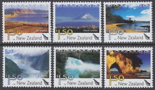 NEW ZEALAND - 2006 Tourism - 2nd series (6v) - UM / MNH